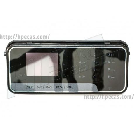 HP 7500A E910a Control Panel Display (C9309-60002) R