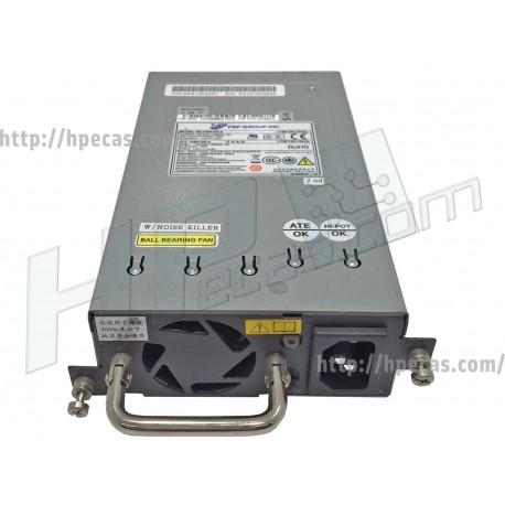 HP 5500 150WAC POWER SUPPLY (JD362A, JD362A-ABA, JD362A-ABB, JD362-61101, 0231A66A, 9PA1503201, PSR150-A)