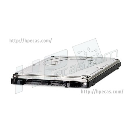 634925-001 HP - HDD 500GB 7200RPM SATA TSH LIB