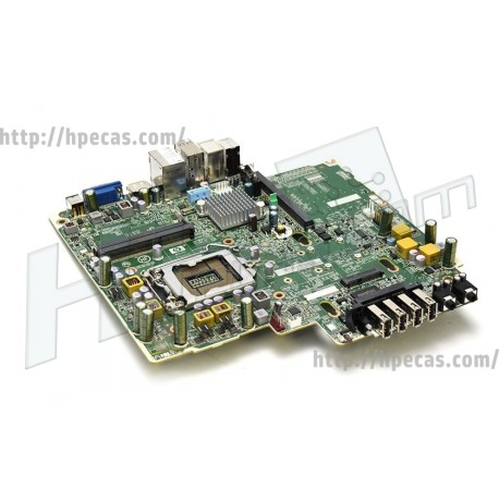 611836-001 HP MOTHERBOARD MOZART ELITE 8200 USDT 611799-002