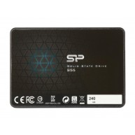 Disco 240GB SSD SATA externo 7mm Ultra-Slim