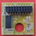 HPE Trusted Platform Module (TPM) 1.2 Board (450168-001, 505836-001) R