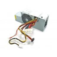 Fonte Dell 275W Optiplex 740 745 755 GX520 GX620 SFF (JW067, KH620, MH300, 39, RW739, YK840) R