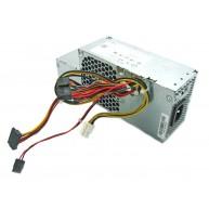 Dell OptiPlex 380, 580, 760, 780, 960, 980 SFF PSU 235W (67T67, FR610, G185T, GPGDV, H255T, PT259, PW116, R224M, R225M, RM112, WU136)