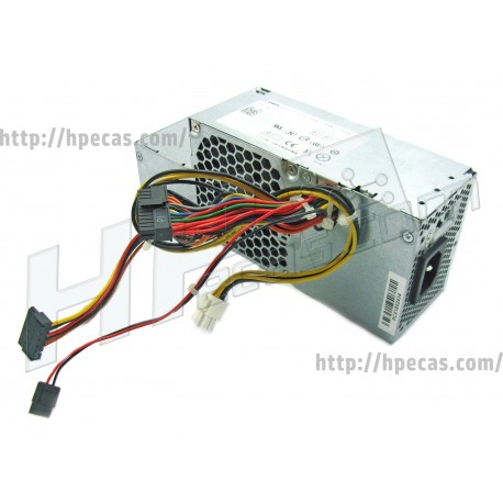 OptiPlex 760, 780, 960, 980 SFF PSU 235W (67T67, FR610, G185T, GPGDV, H255T, PT259, PW116, R224M, R225M, RM112, WU136)
