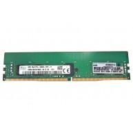 HP SM 8GB (1X8GB) 1RX4 PC4-21300V-R DDR4-2666 Registered CL19 ECC 1.2V STD (850879-001, 815097-B21, 840755-091)