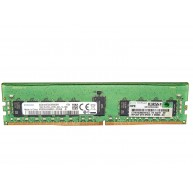HP SM 16GB (1X16GB) 1RX4 PC4-21300V-R DDR4-2666 Registered CL19 ECC 1.2V STD (850880-001, 815098-B21, 840757-091)