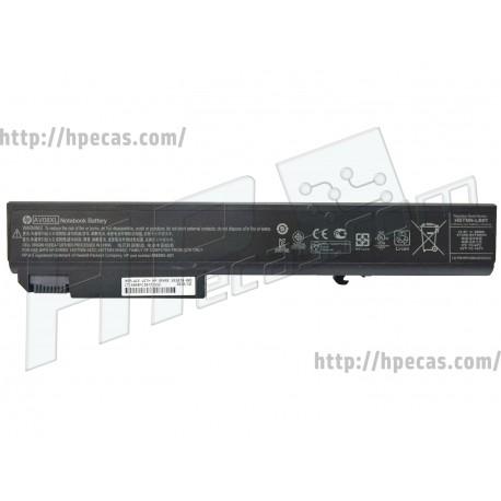 HP Bateria AV08XL Original 8C 14.4V 68Wh 4.5Ah (592078-001, BS554AA)