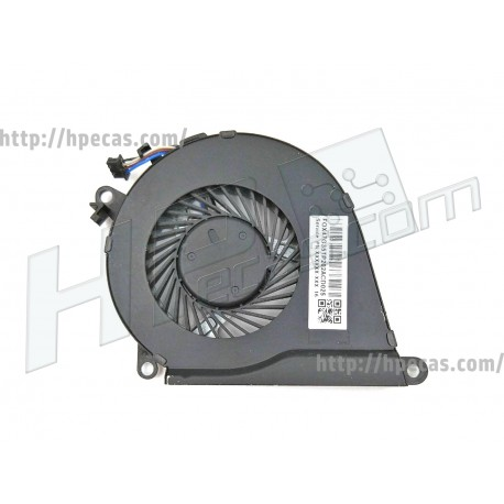 HP Omen 15-ax, Pavilion 15-BC, CPU Cooling Fan (L18458-001, 858970-001)