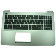 Teclado + Top Cover ASUS X555LD-1B (90NB0622-R31PO0, 0KNB0-610MPO0018155020023)