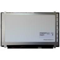 "Ecrã LCD 15.6""1920×1080 FHD MatteIPS WLED 30-Pinos BR LVDS Flat 2BT 2BB (LCD076M)"