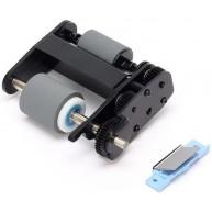 CC519-67909 ADF Roller para HP Laserjet CM3530 série