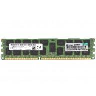HP SM 8GB (1X8GB) 2RX4 PC3L-12800R DDR3-1600 Registered CL11 ECC 1.35V STD (713755-071, 713983-B21, 713984-B21, 715283-001) R