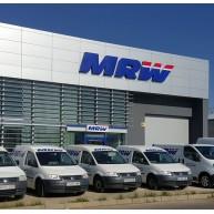 Portes MRW - Espanha