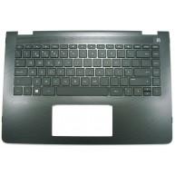 HP PAVILION 14-BAxxxxx Teclado PT com TOP COVER Cinza (918693-131, 924117-131, 9Z.NE0SW.006, NSK-XC0SW-06)