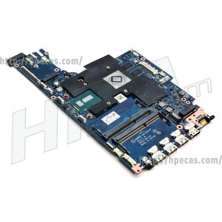 Motherboard HP DSC 940M 2GB i7-5500U PRO (812710-601, 818447-601, ABW50 LA-C501P) N
