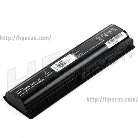 Bateria Compatível HP Touchsmart TM2 série * 11.1V, 5200mAh (586021-001) (C)