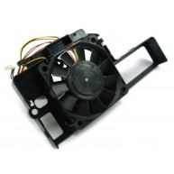 HP Kit Fan+Holder - Chassis left fan holder LJ M3027, M3035, P3005 (RC2-0622, RC2-0623, RK2-1499)