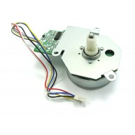 HP Main motor M1 for LJ M3027, M3035, P3005 (50M060B081, RK2-1488, RK2-1488-000, RK2-1488-000CN)