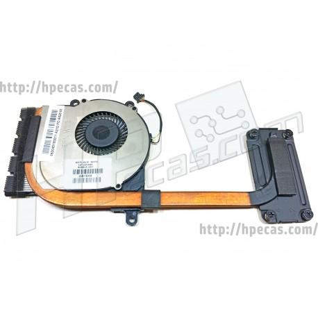 HP Pavilion X360 13-S Fan/Heat Sink (809825-001)