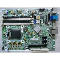 Motherboard HP 6300 série socket 1155 (657239-001) (R)