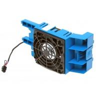 HPE Fan Holder 2-3 with Fan for ProLiant ML350 Gen8 V2 (746470-001, 738645-001)