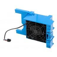 HPE Fan Holder 1 with Fan for ProLiant ML350 Gen8 V2 (746469-001, 741390-001)