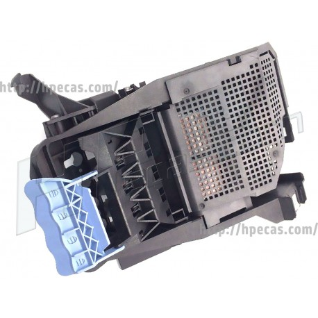 HP Printhead Carriage Assembly (C7769-60151, C7769-60376, C7769-69376)
