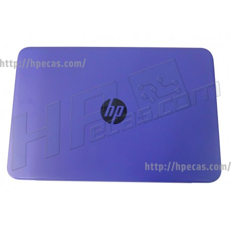 HP LCD Back Cover Purple HP Stream 14-AX series (905688-001)