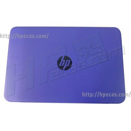 HP LCD Back Cover Purple HP Stream 14-AX series (905688-001)