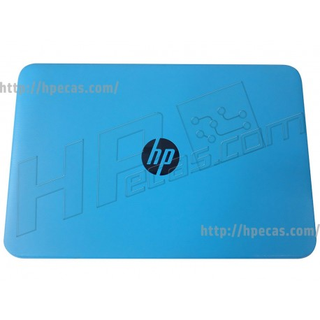 HP LCD Back Cover blue HP Stream 14-AX series (905558-001)