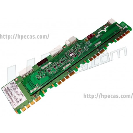 FUJITSU Power Backplane para Primergy R600 S5, S6 séries (A3C40124454, 38016585)
