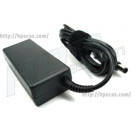 Carregador Compatível HP 18.5V 3.5A 65W 7.4x5.0mm (AC015)