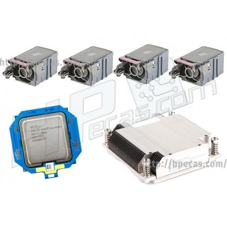 HPE DL360E Gen8 Intel Xeon E5-2420V2 Processor Kit (708485-B21)