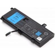 Bateria DELL Alienware 14 série * 11.1V, 6400mAh Compatível (0G05YJ) (C)