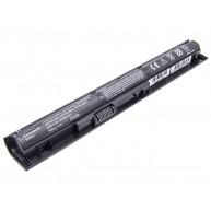 HP Bateria RI04 Compatível 4C 14.4V 32Wh 2.2Ah (P3G15AA, 805294-001, RI04044-CL)