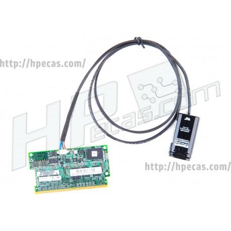 HPE 1GB P-Series Smart Array Flash Backed Write Cache (631679-B21) N