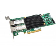 HP NC552SFP 10Gb 2-Port Ethernet Server Adapter Low Profile (614203-B21)