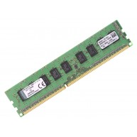 Memória Compatível 8GB (1x 8GB) 2Rx8 PC3-10600 DDR3-1333 Unbuffered CL9 ECC 1.5V STD (HMT41GU7MFR8C-H9, M391B1G73BH0-CH9, CT102472BD1339)