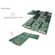 Motherboard for Fujitsu Primergy RX200 S8 (38037026, S26361-D3302-A100, S26361-D3302-A100-GS01)
