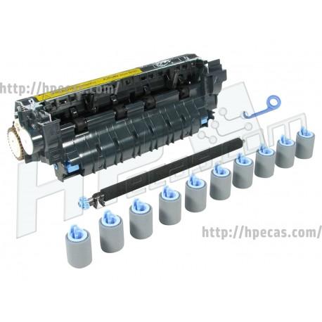 Kit de Manutenção Original HP Laserjet M600, M601, M602, M603 séries (CF065-67901, CF065-67902, CF065A)