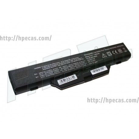 HP Bateria DD08 Compatível 8C 14.4V 63Wh 4.40Ah (484787-001, 490306-001, 491279-001, 496897-001, 572188-001, 572191-001)
