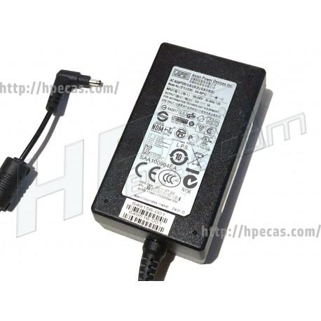 HP AC Adapter 36W 12V 3A APD (649156-001, 649516-001, DA-36P12)