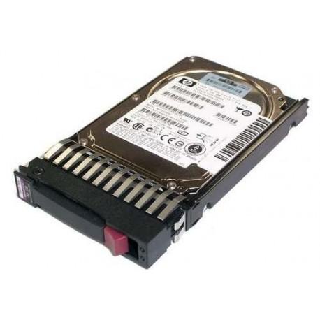"HP 504334-001 Disco 146GB SAS 15K DP 3Gb/s 2.5"""