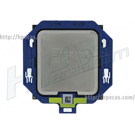 HPE Intel Xeon Eight-Core low-power processor E5-2450L (665095-001, 676951-001, 685793-001) R