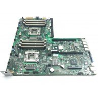 HPE Motherboard for Intel Xeon E5-2400 Processors Series Only 647400-001, 684956-001