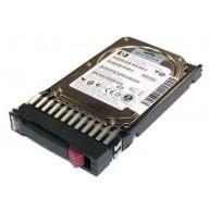 """Disco HP 300GB 10k 2.5"""" 3G SAS DP HP (493083-001) (R)"""