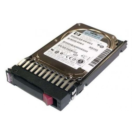 HP 493083-001 Disco 300GB SAS 10K DP 3Gb/s 2.5""