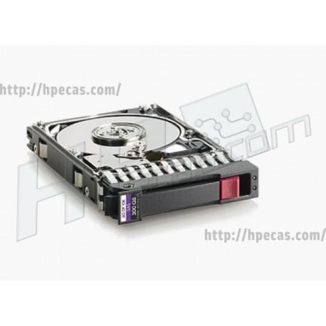 """785099-B21 785407-001 Disco HP 300GB 12G SAS 15K SFF 2.5"""" HDD (R)"""