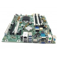 HP Compaq Elite 8300 Motherboard sem licença Windows 8 (657094-001, 656933-001) R